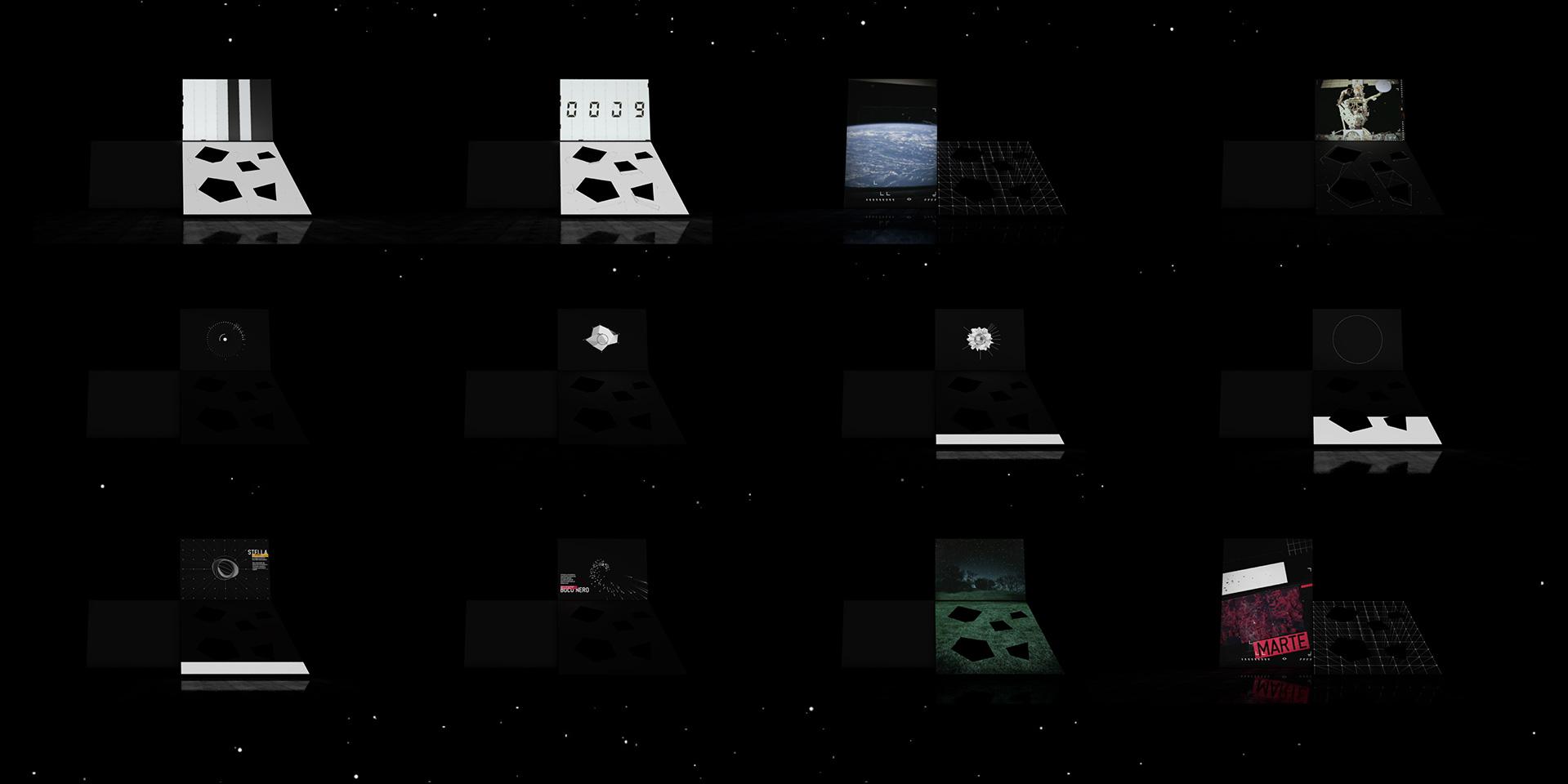 Deproducers - Planetario Live Show   Marino Capitanio