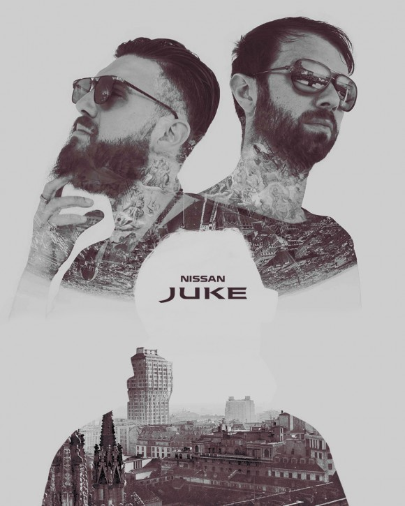 Juke Crossover Sounds