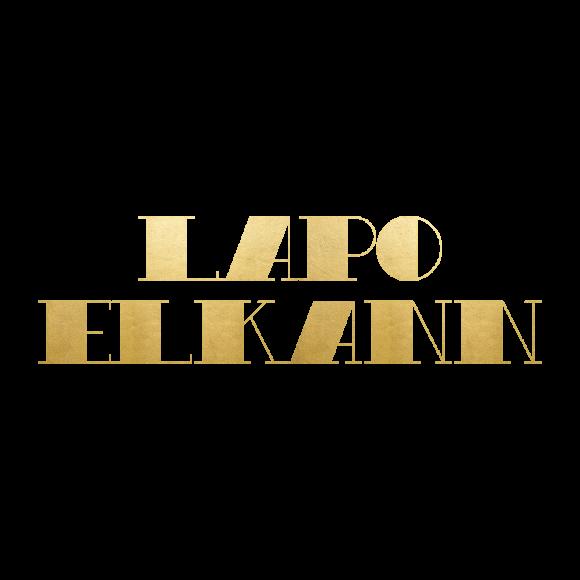 Lapo Elkann Landing